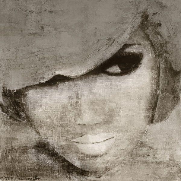 Jolie Grey van Atelier Paint-Ing