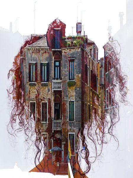 Venice in mind van Gabi Hampe