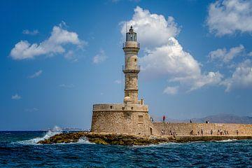 Vakantie gevoel | Griekenland | Kreta | Chania (5) van Jos Saris