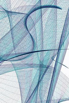 Geometria #66 von Dietmar Meinhardt