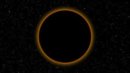 Eclipse van