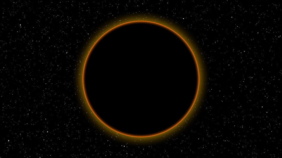Eclipse van Digital Universe