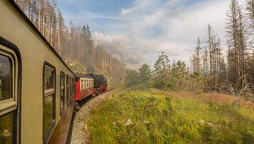 Brockenbahn von Sergej Nickel
