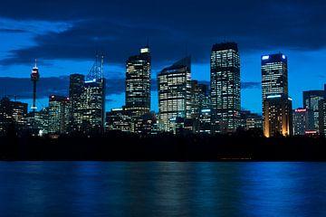Sydney von Wouter Sikkema