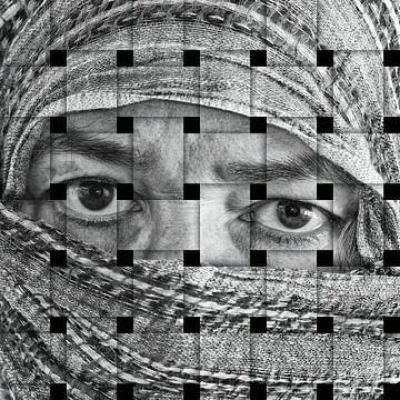 Karima sucht die Freiheit von Klaartje Majoor