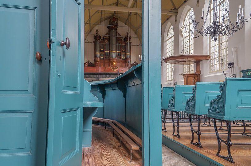 Augustijnenkerk, Dordrecht van Rossum-Fotografie