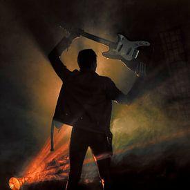 Let's Rock! von Truus Nijland
