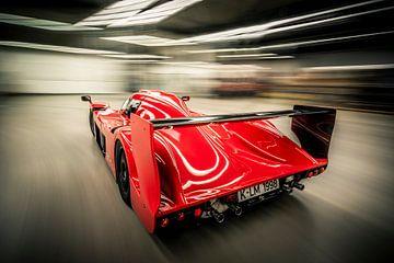 Toyota GT-One van Maurice Volmeyer