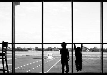 Airport van gerlinde de haas