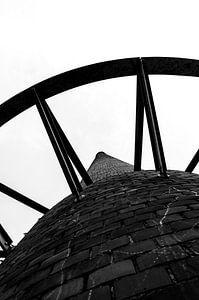 The Abstract City Mark van Nick Hoekstra