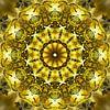 Golden Circle van Frans Blok thumbnail