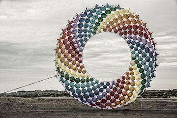 Drachenfestival Fanö von Dirk Bartschat