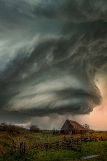Armageddon at Texel