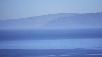 Couches bleues sur natascha verbij