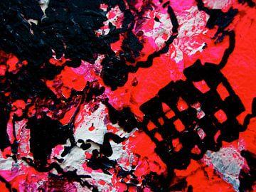 Pink von Ada Krowinkel