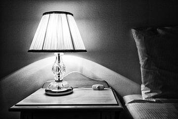 Alte Lampe von Esther Hereijgers
