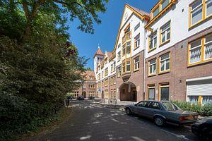 De Zaanhof Amsterdam