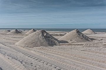 2e Maasvlakte  von Willem  Overkleeft
