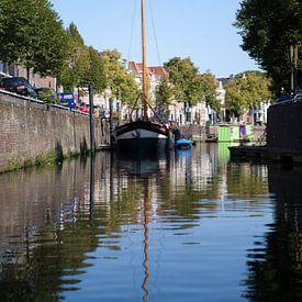 Brede Haven van Den Bosch van Kees van Dun