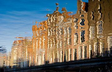 Ondersteboven huizen von Jim van Iterson