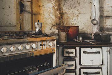 Oude Italiaanse Keuken