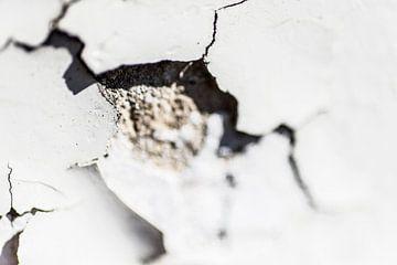 Raue Wand von Tessa Wassenberg