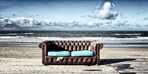 Sofa om te ontspannen