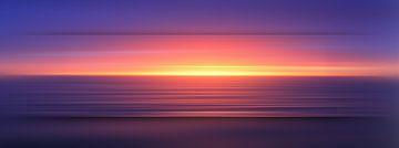 Sonnenuntergang sur Marion Tenbergen