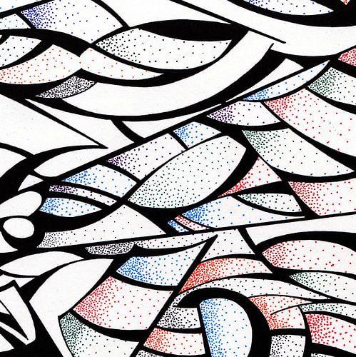 Glass von Tony Lams