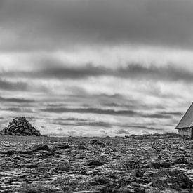 Icelandic house van Dave Verstappen