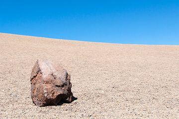 Tenerife - El Teide van Dennis van Voorst