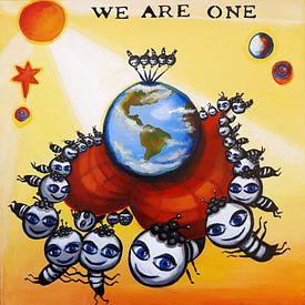 We are one van Lorette Kos