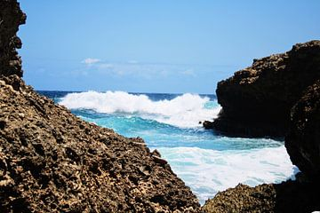Curaçao - Shete Boka van Rowenda Hulsebos