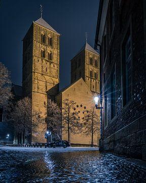 St. Paulus Dom Münster von Steffen Peters