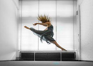 Dans - Danser - Danseres von Bob Karman