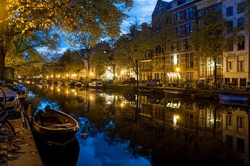 Amsterdam op zijn mooist! sur Dirk van Egmond