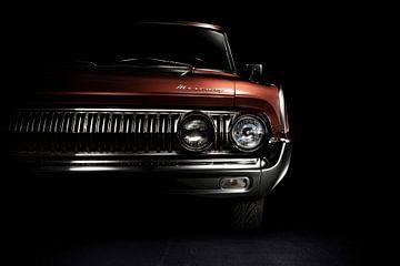 Mercury Monterey Marauder 1964 van Thomas Boudewijn
