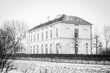Boutique Hotel die Weiße Dame von thomas van der Wijngaard