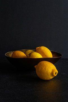 Citrons sur Susan Lambeck