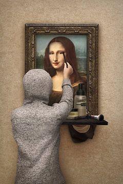 Fast fertig! Kannst du das halten, Mona? von Elianne van Turennout