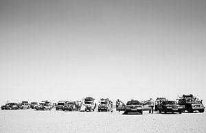 Dutch Desert Drivers van
