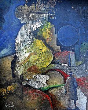 Op zoek naar van Gertrud Scheffler