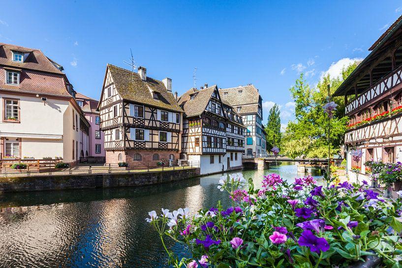 Straatsburg, Petit Frankrijk van Jan Schuler