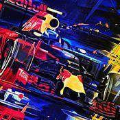 Nylz Race Art profielfoto