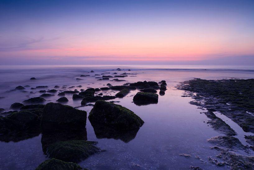 langs de Noordzee van gaps photography