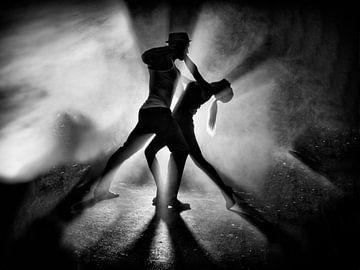 One more dance von