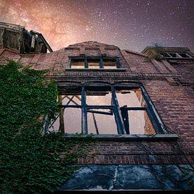 Urbex met sterren van Niels Hemmeryckx