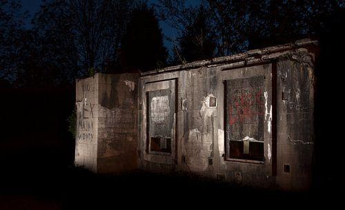 Bunker A42