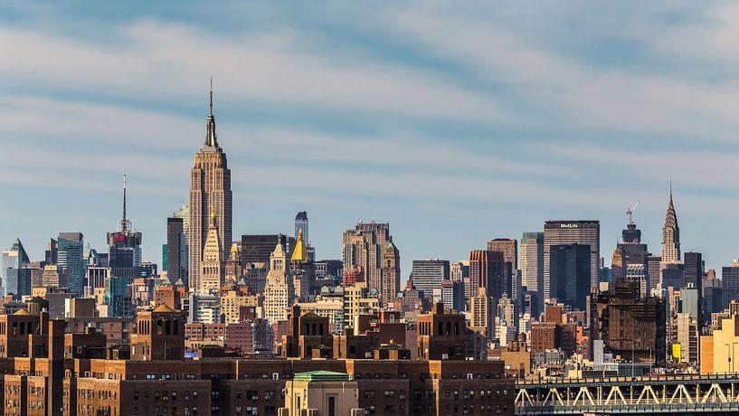 NEW YORK CITY 21 van Tom Uhlenberg