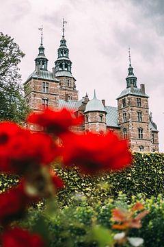 Rosenborg Slot van Patrycja Polechonska